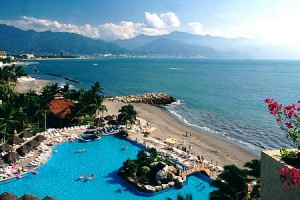 Happy Anniversary Puerto Vallarta!