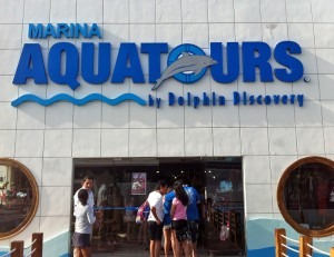 Marina Aquatours Cancun