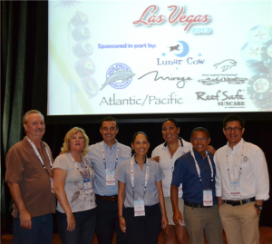 Dolphin Discovery Recognized by IMATA in Las Vegas