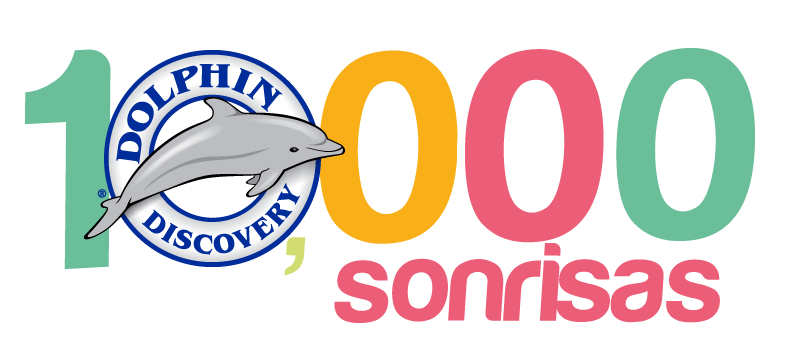 Dolphin Discovery 10, 000 smiles