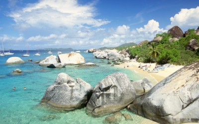Britannic Virgin Islands Destinations: a must visit