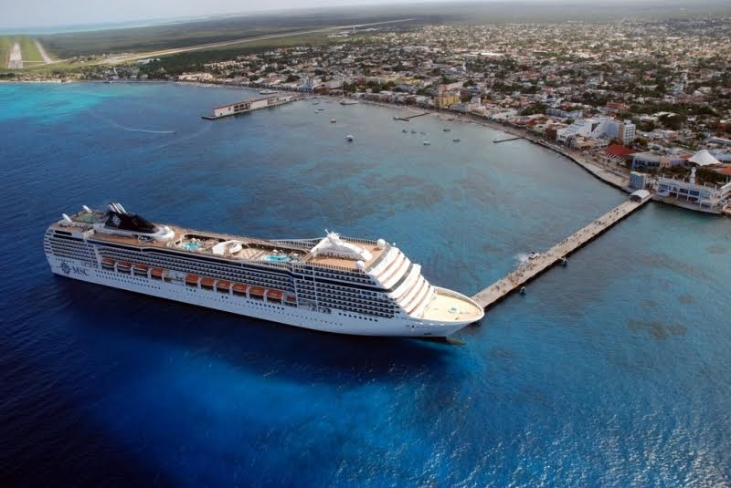 Cozumel: the best Caribbean Cruise destination