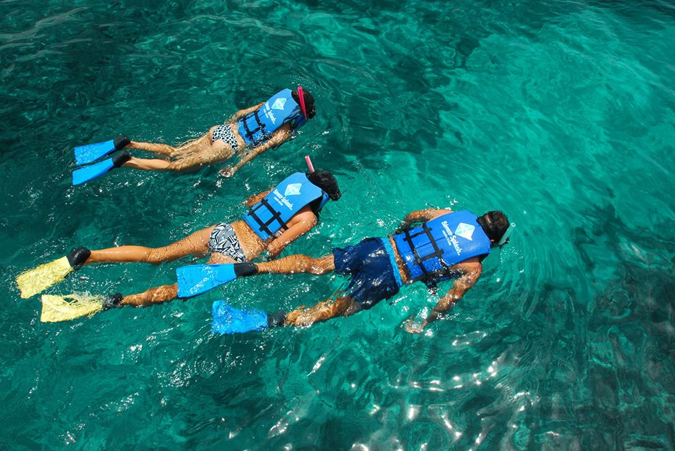 Ocean Adventures, the most complete collection of tours in Punta Cana
